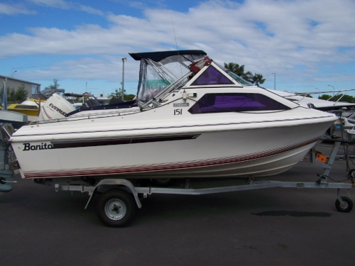 Bonito 151 Bon151 Boats For Sale Nz