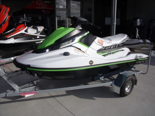 Yamaha Waverunner Nz Price