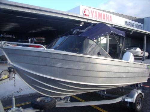 2007 Fyran 440