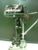 Mercury5M 4 stroke