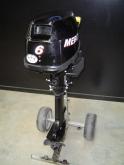 Mercury6HP 4 stroke