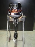 Mercury6 HP 4 stroke