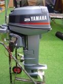 Yamaha25 NM L