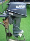 Yamaha8 HP 2 stroke