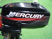 Mercury3.3 2 stroke