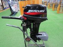 Mercury15 LW