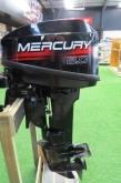Mercury8 HP 2 stroke