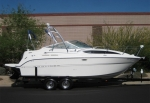 Bayliner 245 CABIN CRUISER