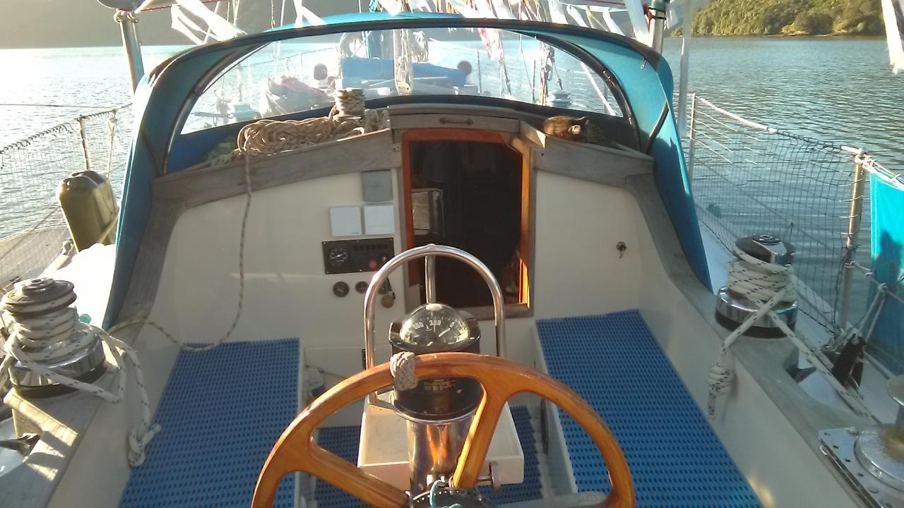 /Cockpit