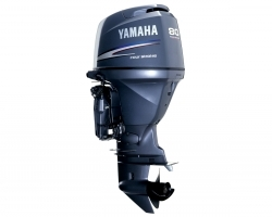 Yamaha 4 Stroke Mid Power F80-F25hp