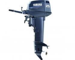 Yamaha2 Stroke Portable  2-25hp
