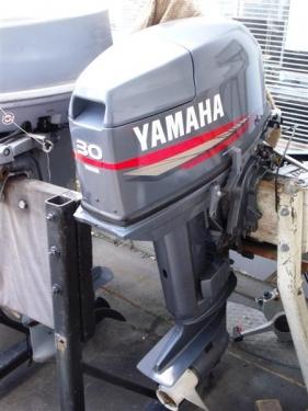 Yamaha 30cv ub1671 boats for sale nz for Yamaha repower cost