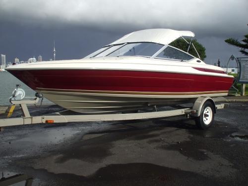 Maxum 1700 Ub1716 Boats For Sale Nz