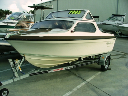 Bonito Cuddy Ub2080 Boats For Sale Nz