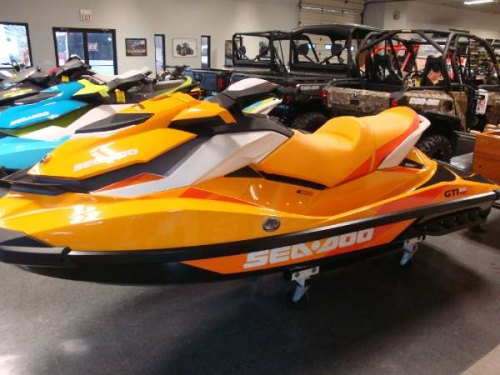 seadoo GTI SE 130 | UB3203 | Boats for sale NZ