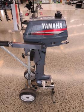 Yamaha 3 AHM