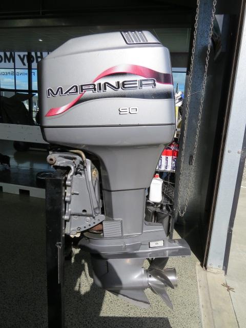 Mariner90 ELPTO