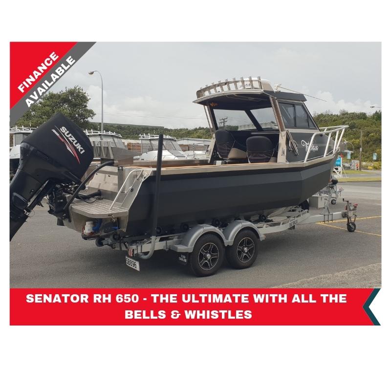 SenatorRH650