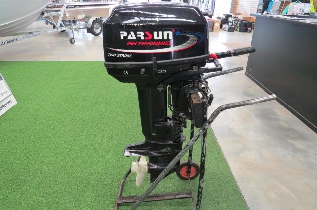 ParsonsT30BM-S