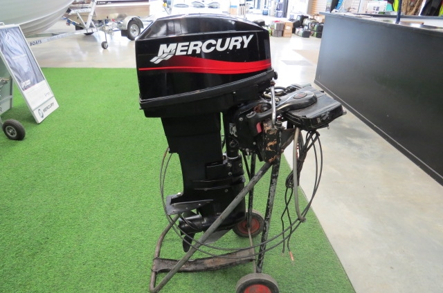 Mercury25E