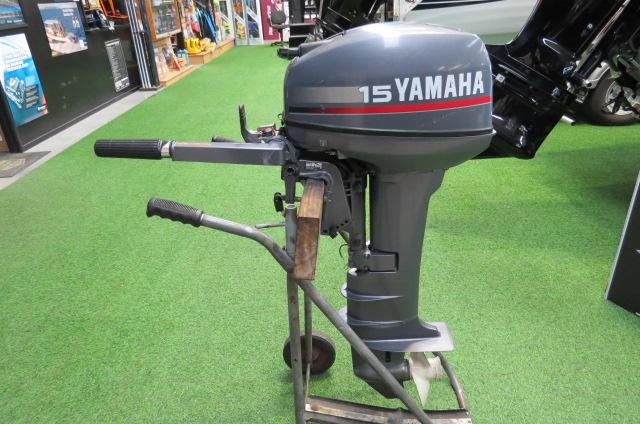 Yamaha15FM
