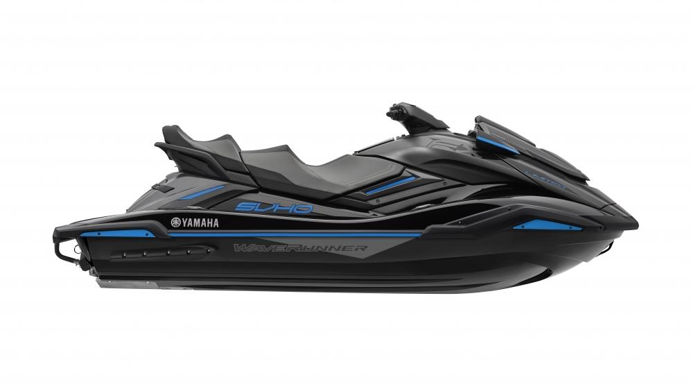 2020 FX Cruiser SVHO Limted
