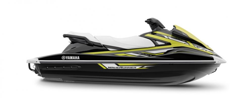 2019 Yamaha VX Deluxe Waverunner