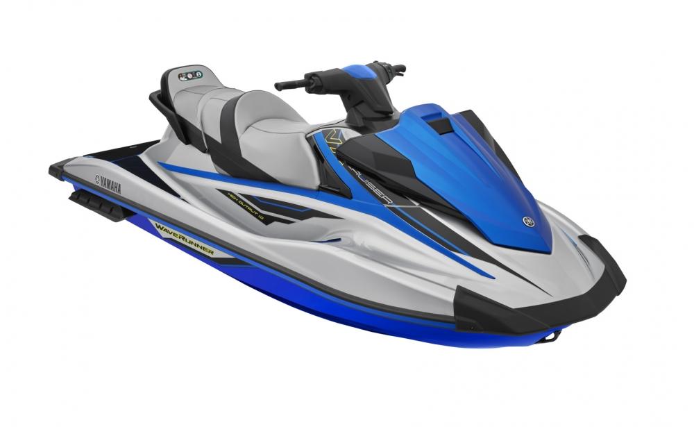 2020 VX Cruiser - DEMO