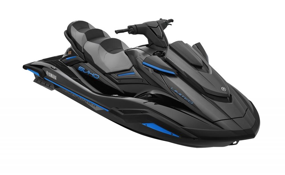YamahaFX Cruiser SVHO Limted