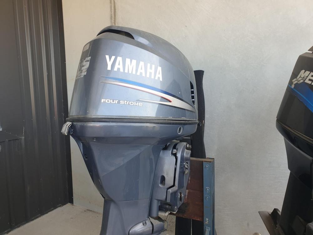 YamahaF115