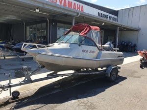 Stabicraft1530 Fisher