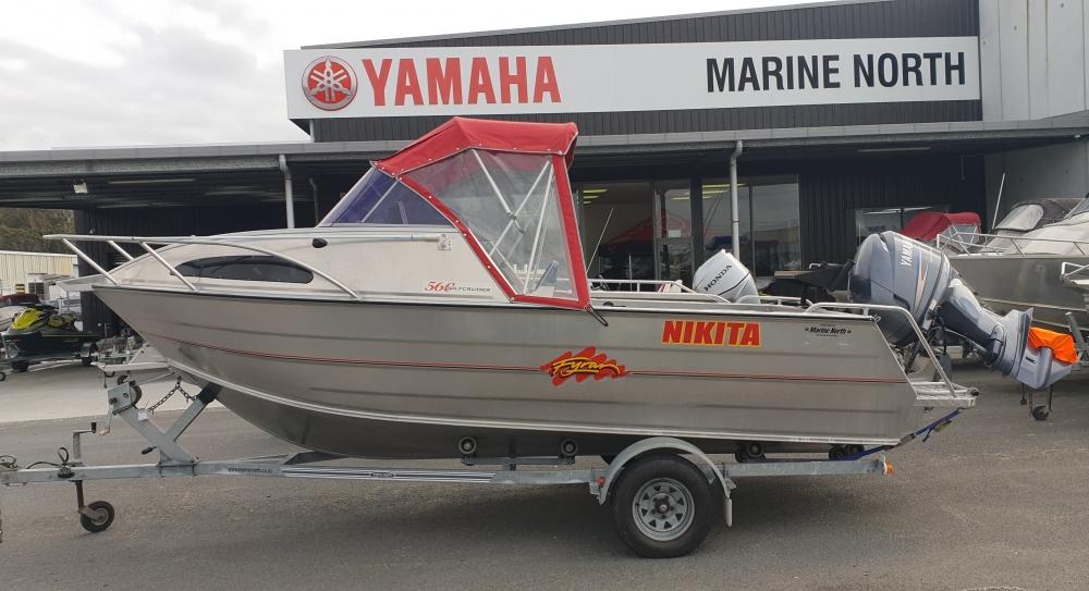 Fryan560 Gulf Cruiser