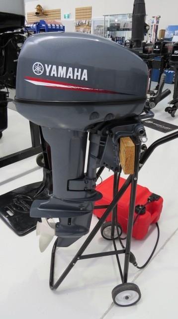 Yamaha15FMH