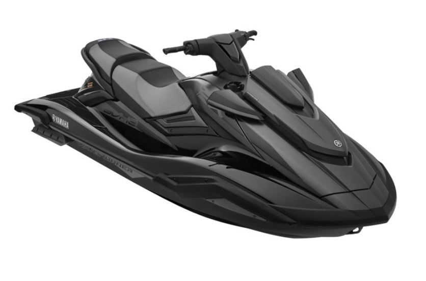 YamahaFX SVHO