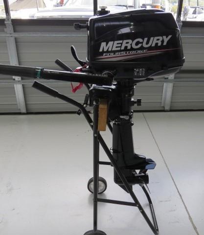 Mercury5 MH