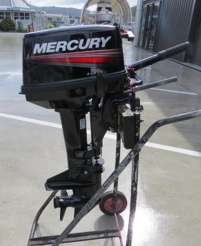 Mercury9.9 LW