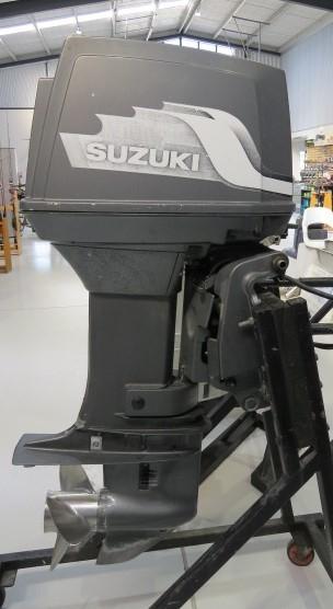 SuzukiDT85