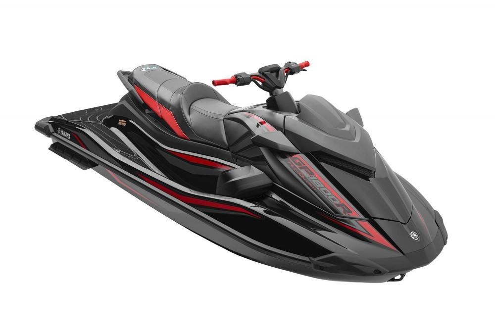 YamahaGP1800R HO