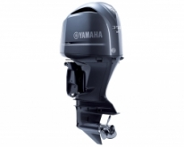 Yamaha 4 Stroke Hi Power F100 - F350hp