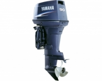Yamaha 2 Stroke Mid Power 30 - 90hp