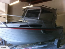 Ramco Fishmaster600