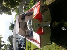 Campbell CraftOutboard