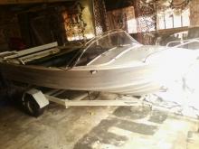 Reidboat
