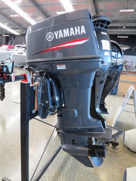 Yamaha90 AETO 2 stroke