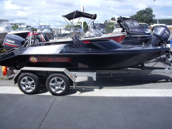 CustomAlloy Ski 5000