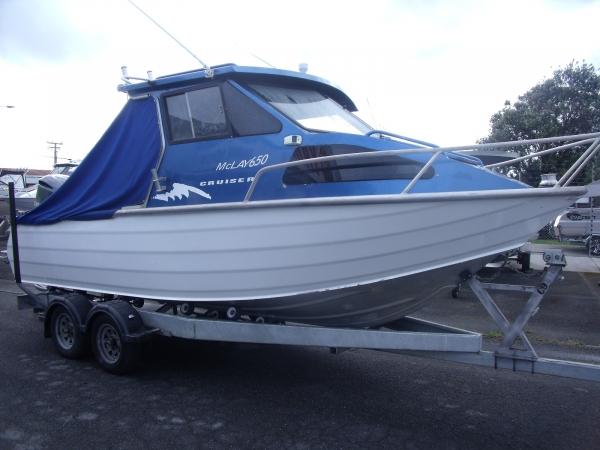 McLay650 Cruiser