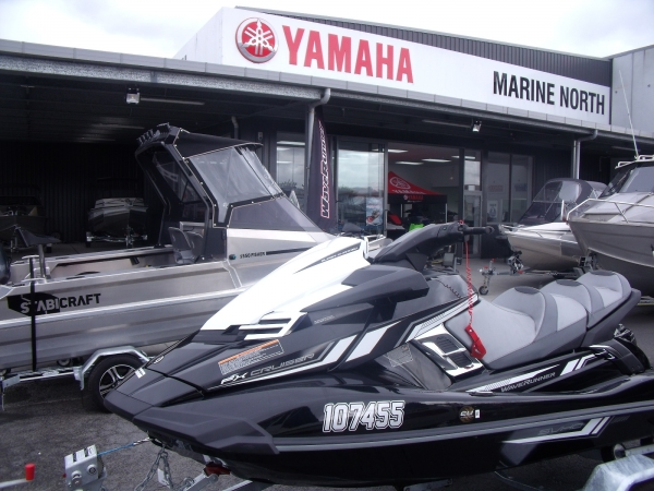 YamahaFXSVHO Cruiser