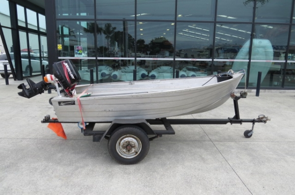 Parkercraft Dinghy