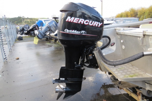 MercuryOptimax