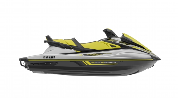 YamahaVX Cruiser HO